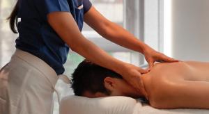 Massage Parlour Sheffield
